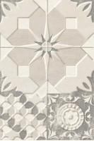 Декор Golden Tile Tendenza Patchwork 3 20x30 331331