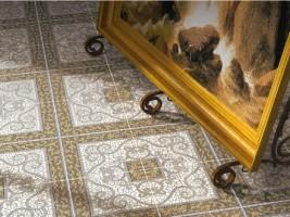 Плитка Vizantia (Golden Tile)