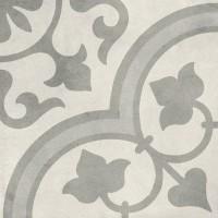 Керамогранит Harmony Cuban silver ornate matt 22.3x22.3 CUBAN SILVER ORNATE/22.3