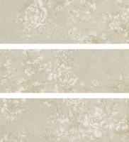 Настенная плитка DEC BREEZE WHITE 25x75