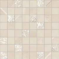 Мозаика Mos Cromat-One Taupe 30x30 Ibero Ceramicas