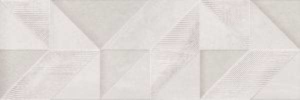 Настенная плитка Cromat-One Delice White 25x75 Ibero Ceramicas