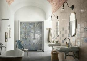 Керамическая плитка Via Veneto (Imola Ceramica)