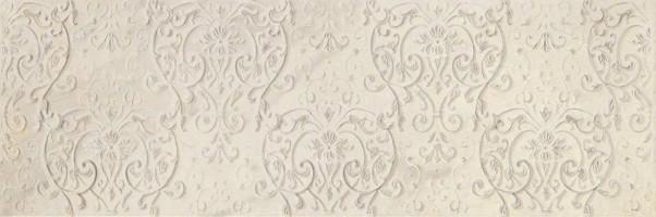 Декор Royal Crema Lumiere Dec. BE01DA 32x96.2 Impronta