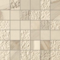 Мозаика Crema Imper.Mosaico Mix BE013MM 30x30 Impronta