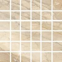 Мозаика Royal Beige Mosaico A BE023MA 30x30 Impronta