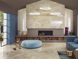 Керамическая плитка Beige Experience Wall (Impronta)