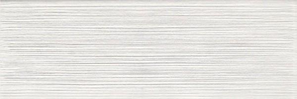 Плитка настенная SQ0175G Square Bianco Graffio 25x75 Impronta