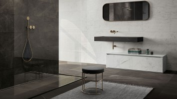 Керамическая плитка Lux Experience Wall (Impronta)