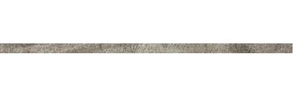 Бордюр MM00B2 Marmi Imperiali Baccheta Silver 3x90 Impronta