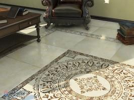 Керамогранит Castello Tramonte (Infinity Ceramic Tiles)