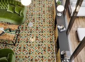 Керамогранит Chester (Infinity Ceramic Tiles)