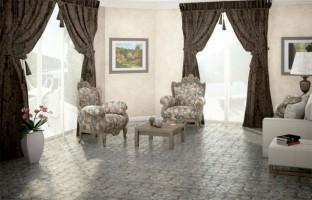 Керамическая плитка Courchevel (Infinity Ceramic Tiles)