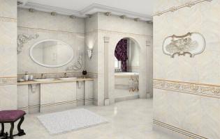 Керамическая плитка Vaticano (Infinity Ceramic Tiles)