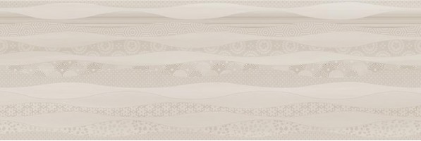 Настенная плитка Decor Pleasure Beige 20x60 ITT Ceramic