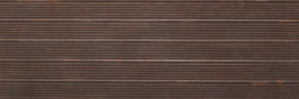 Плитка настенная Track Concept Cobre Rect. 30x90 Keraben