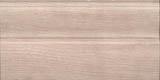 Бордюр настенный Абингтон BLC002R Багет беж обрезной 9мм 5x30 Kerama Marazzi