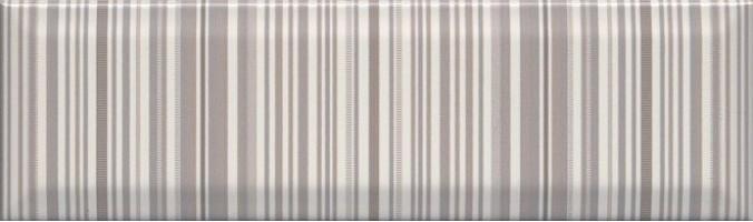 Декор Аккорд HGD/B268/9010 8.5x28.5 Kerama Marazzi