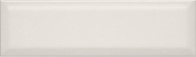 Настенная плитка Аккорд беж светлый грань 9011 8.5x28.5 Kerama Marazzi