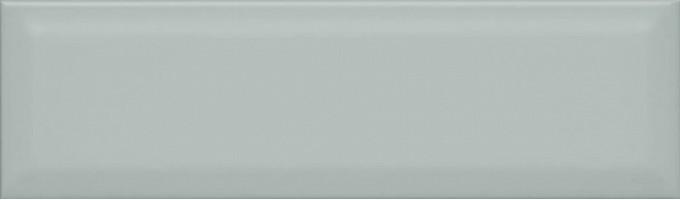 Настенная плитка Аккорд зелёный грань 9012 8.5x28.5 Kerama Marazzi