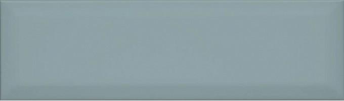 Настенная плитка Аккорд зелёный тёмный грань 9013 8.5x28.5 Kerama Marazzi