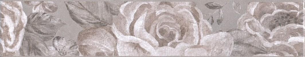 Бордюр Александрия серый 8270/3 30x5.7 Kerama Marazzi