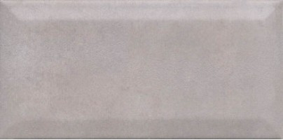 Настенная плитка Александрия серый грань 19024 20x9.9 Kerama Marazzi