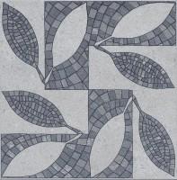 Декор ST10/SG9118 Аллея Флора серый 30x30 Kerama Marazzi