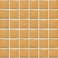 Настенная плитка Анвер 21040 рыжий 30.1x30.1 Kerama Marazzi