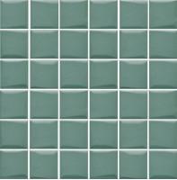 Настенная плитка Анвер 21042 зеленый 30.1x30.1 Kerama Marazzi