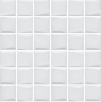 Настенная плитка Анвер 21044 белый 30.1x30.1 Kerama Marazzi