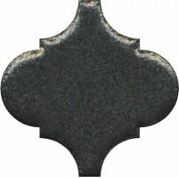 Декор Арабески котто OS/B45/65001 6.5x6.5 Kerama Marazzi