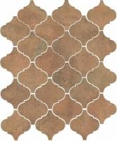 Настенная плитка Арабески котто 65003 26x30 Kerama Marazzi