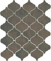 Настенная плитка Арабески котто 65004 26x30 Kerama Marazzi