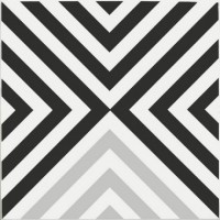 Декор Ателье NT/A250/5009 20x20 Kerama Marazzi