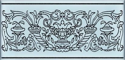 Декор STG/A509/16004 Авеллино 7.4x15 Kerama Marazzi