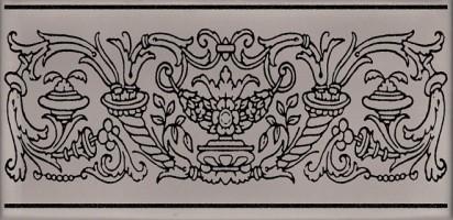 Декор STG/E509/16008 Авеллино 7.4x15 Kerama Marazzi