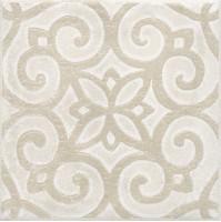 Декоративная вставка HGD/A161/1266 Бальби ковер центр 9.9x9.9 Kerama Marazzi