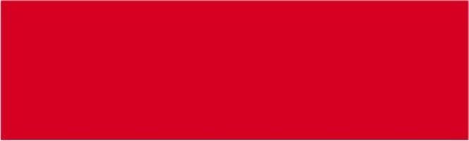 Настенная плитка 2823 Баттерфляй красная 8.5x28.5 Kerama Marazzi