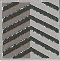 Вставка W043/TU6028 Базальто 5x5 Kerama Marazzi