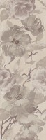 Настенный декор 13028R/3F Беневенто обрезной 30x89.5 Kerama Marazzi