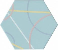 Декор Бенидорм OP/A154/24004 20x23.1 Kerama Marazzi