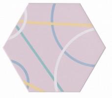 Декор Бенидорм OP/C154/24022 20x23.1 Kerama Marazzi