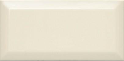 Настенная плитка Бланше 19043 беж грань 20x9.9 Kerama Marazzi
