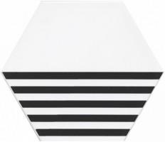Декор Буранелли полоски 20x23.1 NT/A199/SG2300 Kerama Marazzi