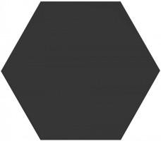 Настенная плитка Буранелли чёрный 20х23.1 24002 Kerama Marazzi
