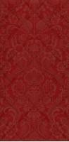 Плитка настенная 11107R Даниэли красный структура обрезной 30х60 Kerama Marazzi