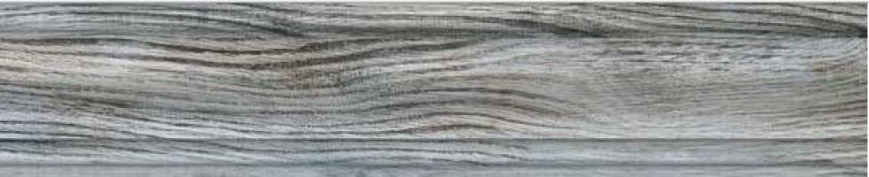 Плинтус Дувр SG7020\BTG серый 39.8x8 Kerama Marazzi