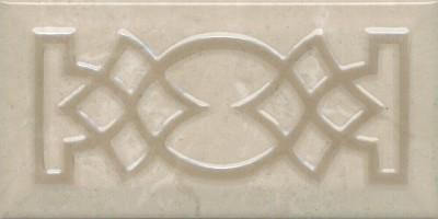 Декор Эль-Реаль AD/A490/19052 9.9x20 Kerama Marazzi