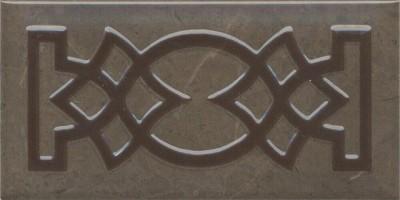 Декор Эль-Реаль AD/B490/19053 9.9x20 Kerama Marazzi